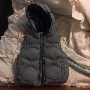 ZARA Baby Vest Size 6-9 Months